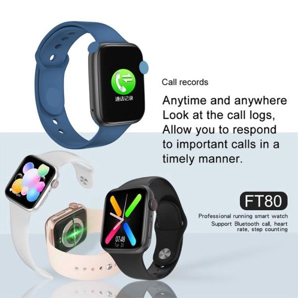 FT80 Smart watch: Buy Sell Online @ Best Prices in SriLanka | Daraz.lk