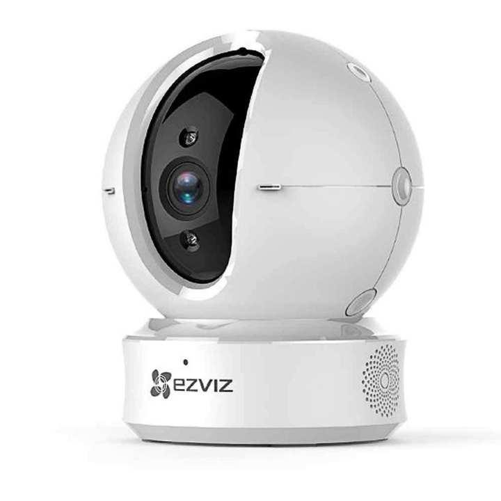 Ezviz Ptz Security Camera - White