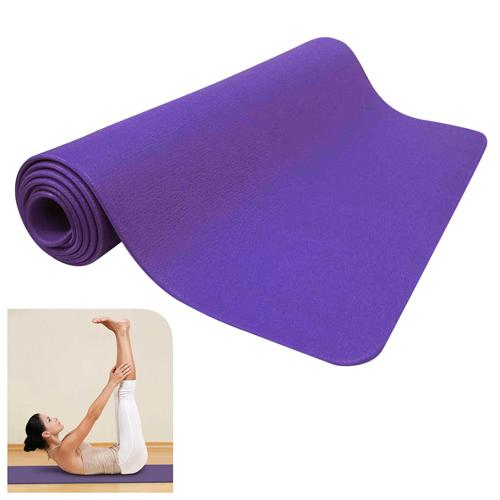 Shock Athletic Yoga Mat
