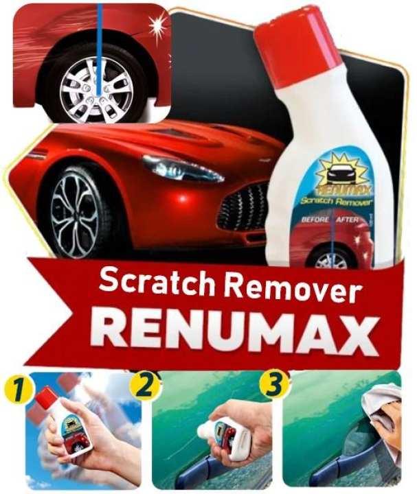 Ielectronic Car Scratch Remover - Muticolour