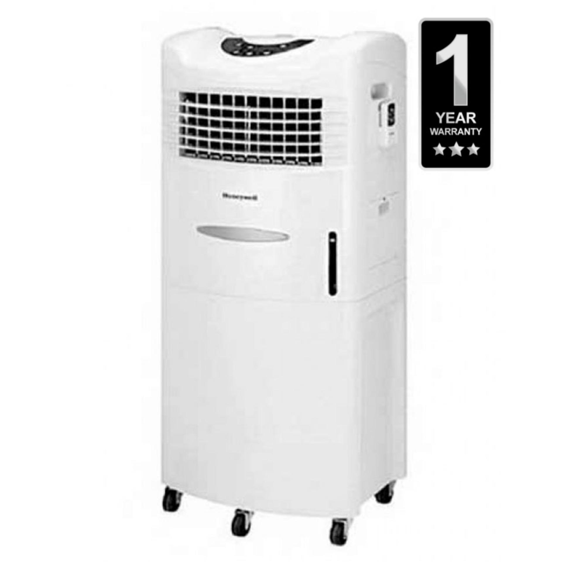 Honeywell Air Room Cooler - White - CL 604 AE