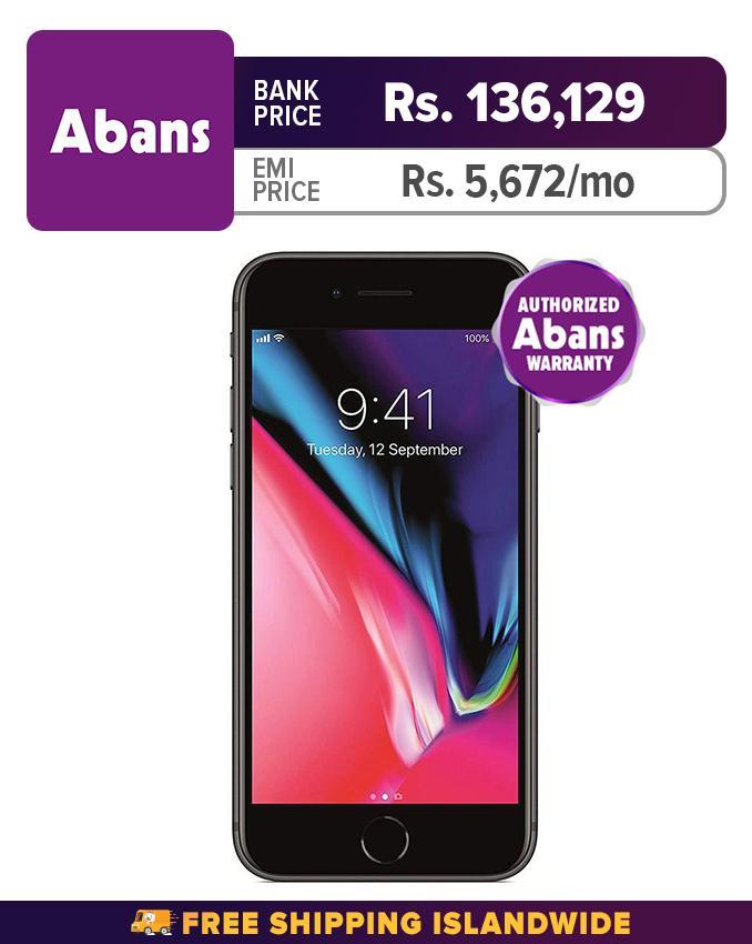 Apple Iphone 8 Plus Price In Sri Lanka Abans   JustHere tk