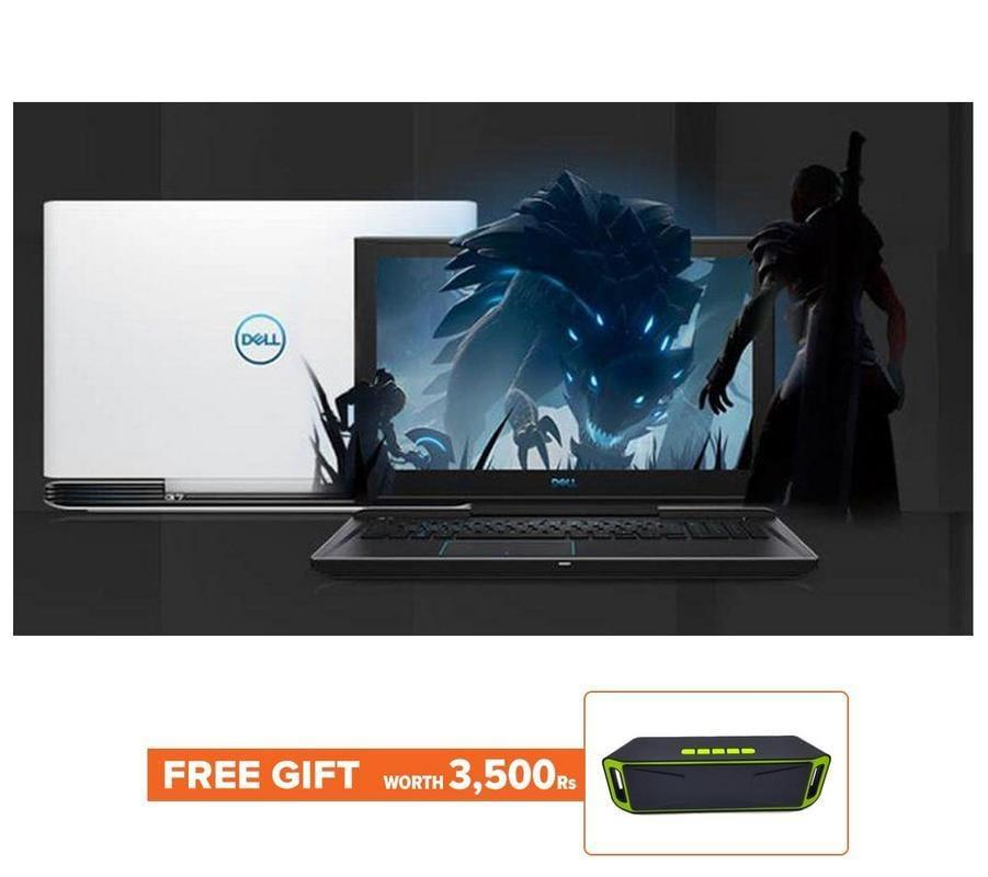 Dell G7 Core i7 Gaming Laptop