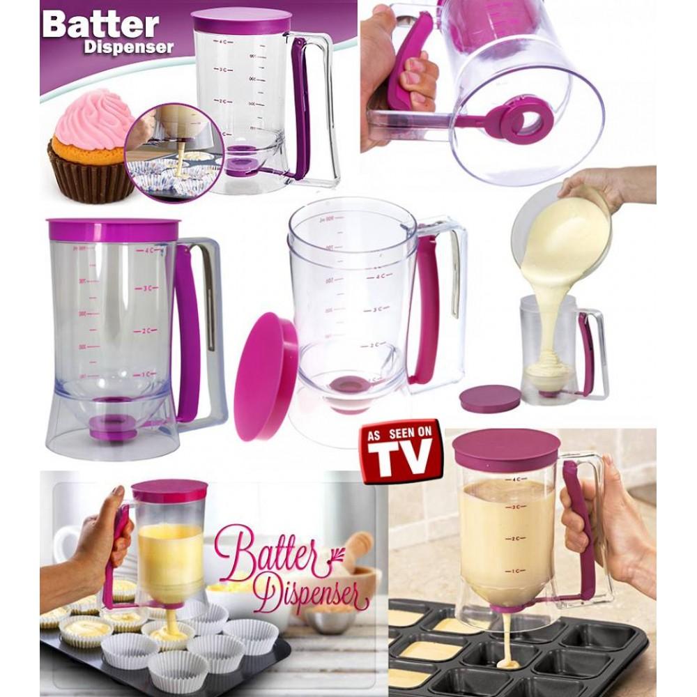 Batter Dispenser: Buy Sell Online @ Best Prices in SriLanka | Daraz.lk