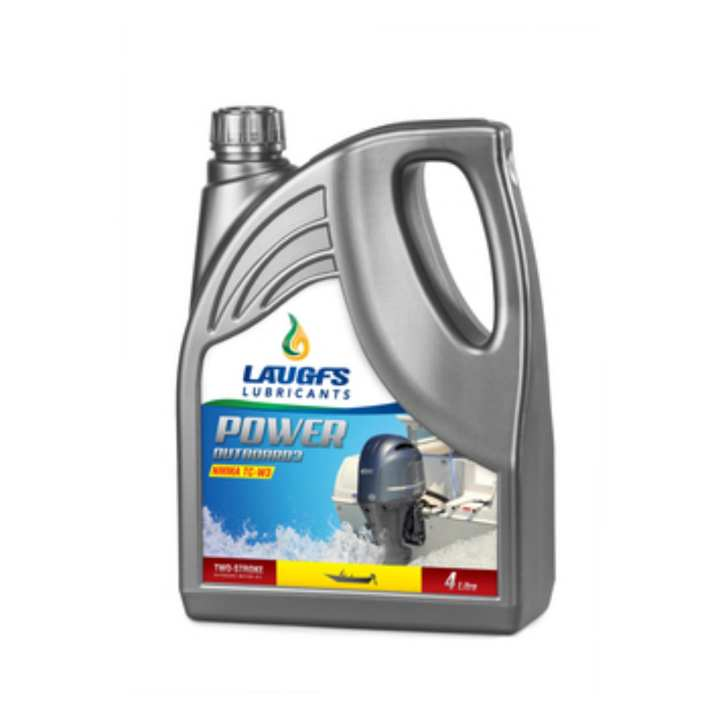 LAUGFS Power Outboard3 Motor Boats Oil 4L