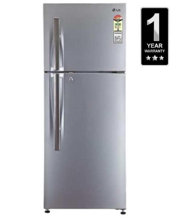 258L Frost Free Smart Inverter Refrigerator  - GLM292RLLN