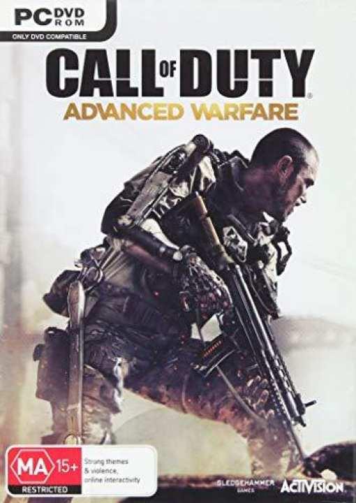 Call of Duty Advanced Warfare PC Full Game