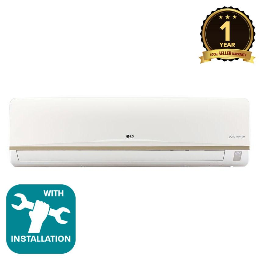 LG 24000 BTU Inverter Air Conditioner Q246C4A4