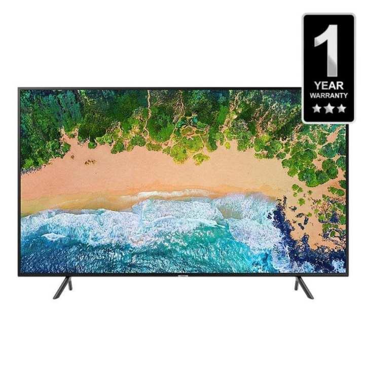 Samsung NU7100 55 inch Smart 4K UHD TV with Warranty