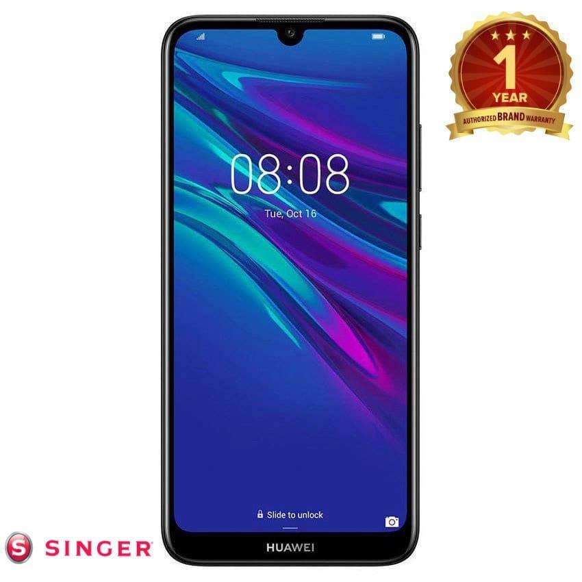1a86e573c Huawei Y6 Pro 2019 - 32GB ROM - 3GB RAM