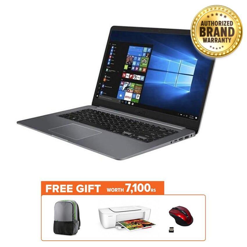 Asus Vivobook X510UF - EJ615T - Intel Core i5 1 6 - 4GB + 16GB