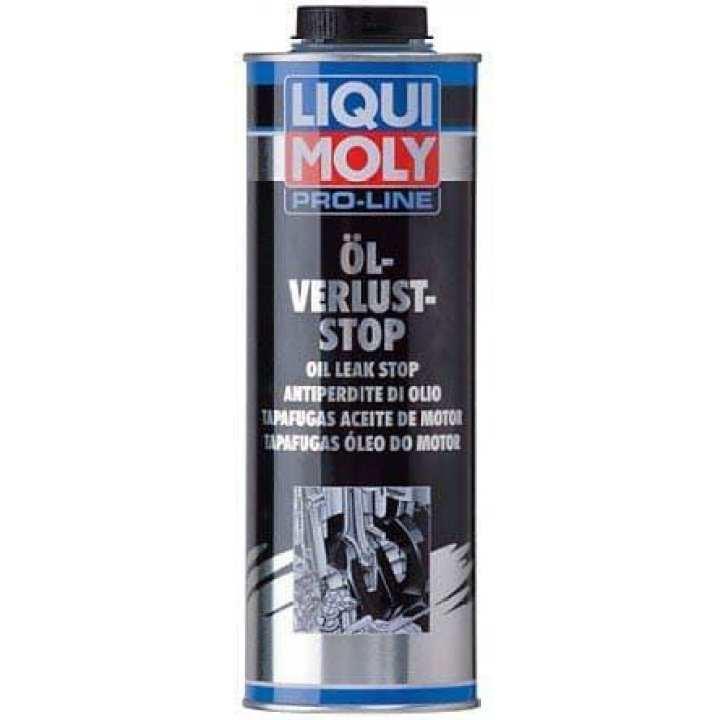 LIQUI MOLY Pro-Line Oil Loss Stop - 1L