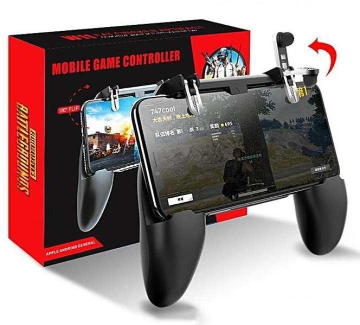 Game Controller - PUBG Remote