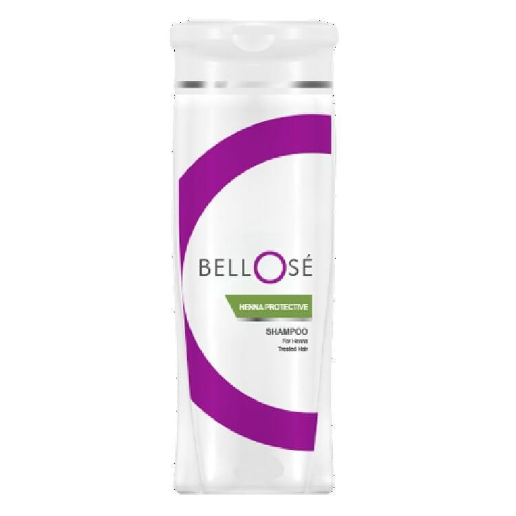 Bellose Henna Protective Shampoo - 250Ml