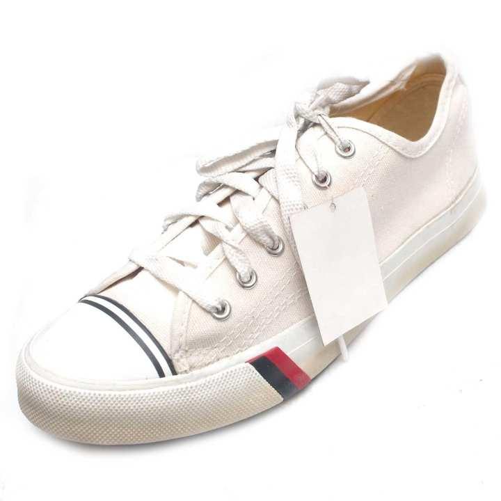 Mashare Men's Sports Shoes - White