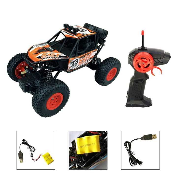 Rechargeable OFF ROAD HIGH Speed Climbing  Rally Car / Truck