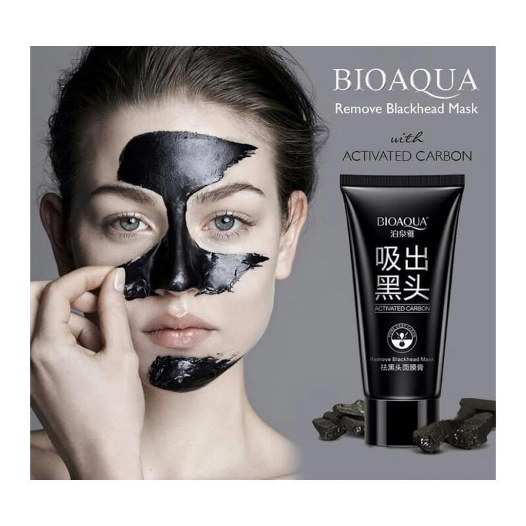 BIOAQUA Black Mask Blackhead Remover