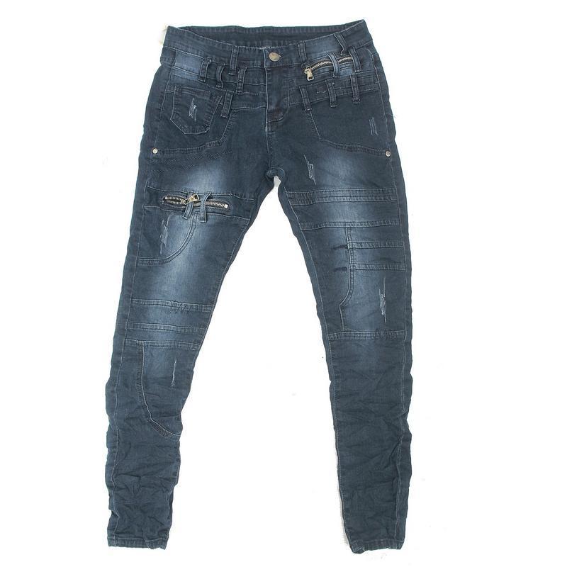 Smash Men's Denim Jeans - Blue