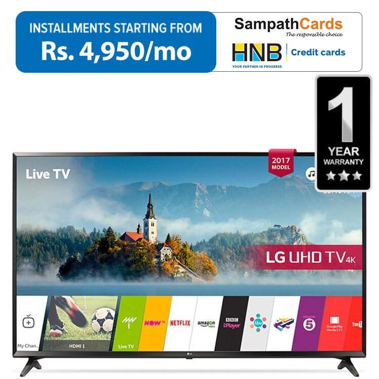 TV Price in Sri Lanka | Buy TV Online in Sri Lanka - Daraz lk