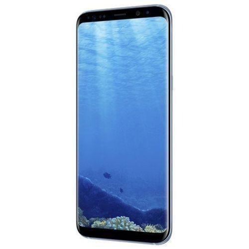 Galaxy S8 - 4GB RAM - 64GB  ROM - Blue