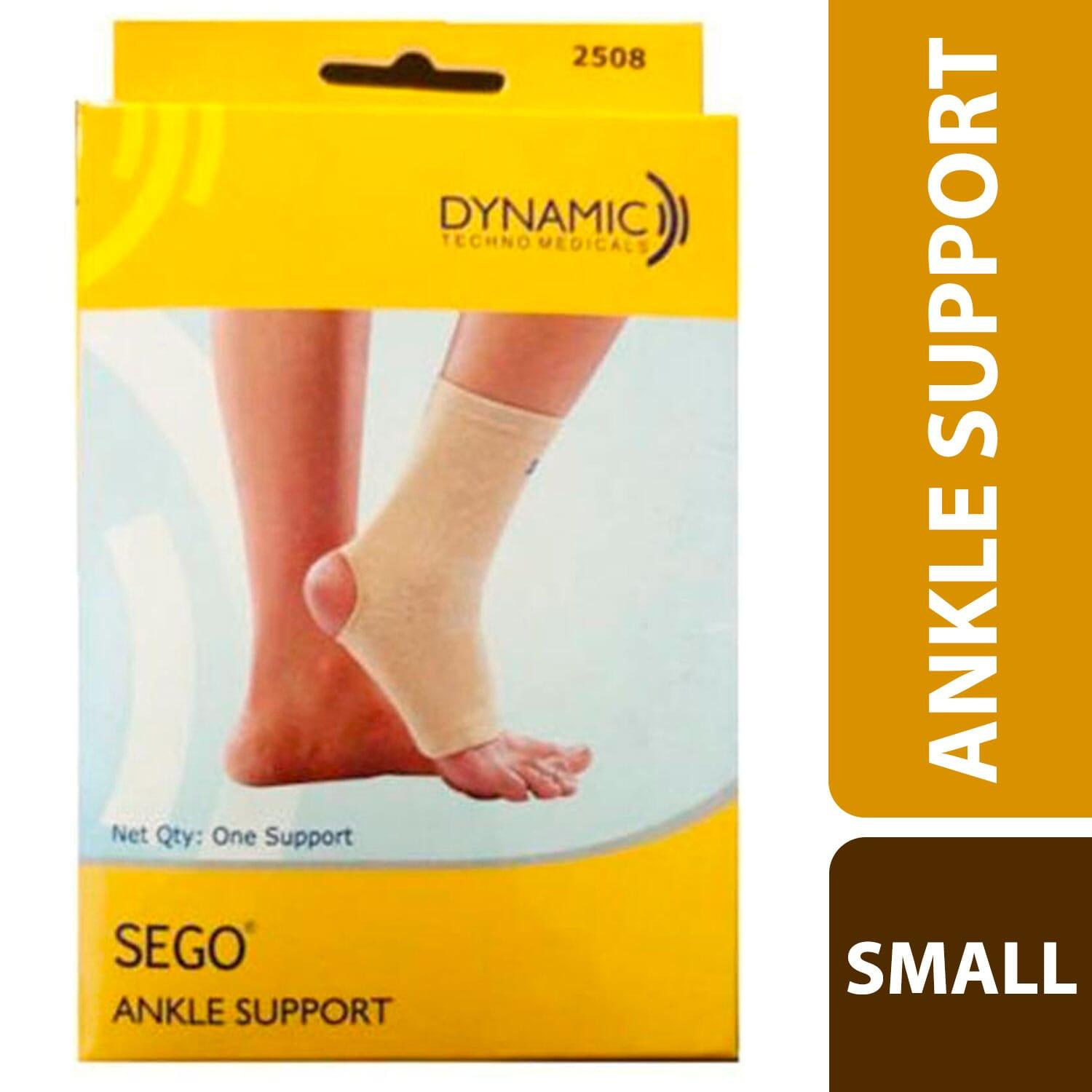Sego-Ankle Support - SMALL