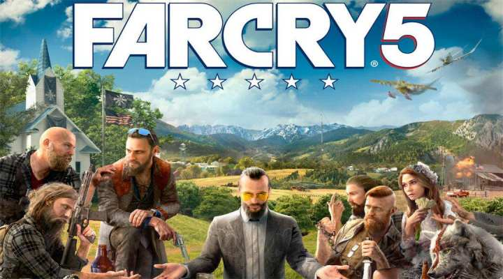 Far Cry 5 PC Full Game