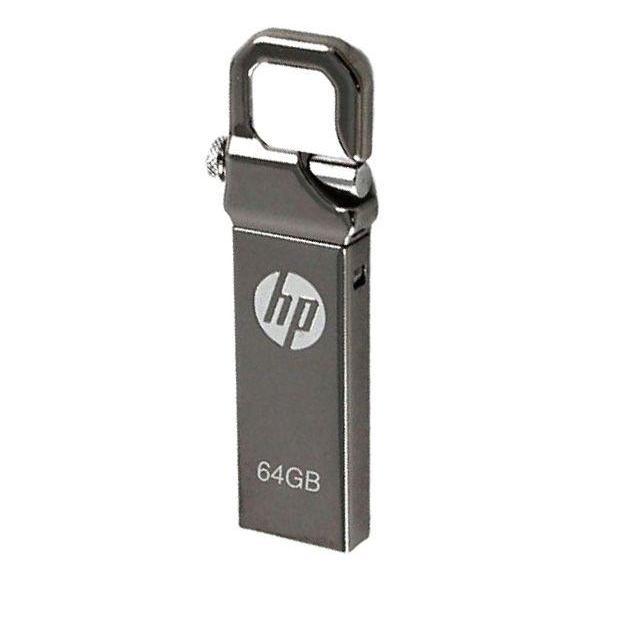USB Flash Pen Drive HP 64 GB Original USB Pen Drive 64 GB USB Original Hp
