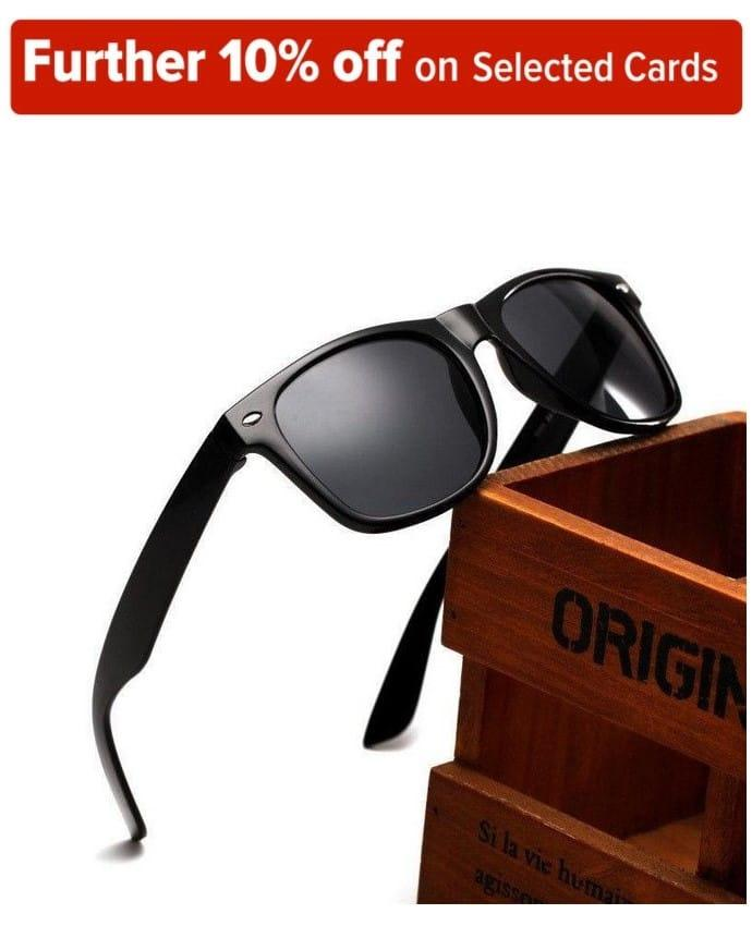 692050123409 Fashion-Men-Women-Sunglasses-Outdoor-Sports-Driving-Glasses