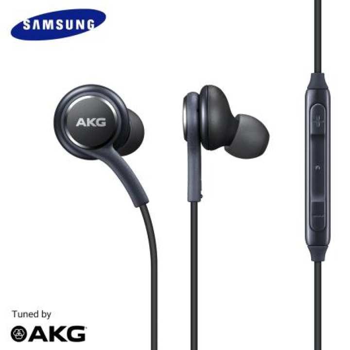 Samsung Earphones Tuned by AKG