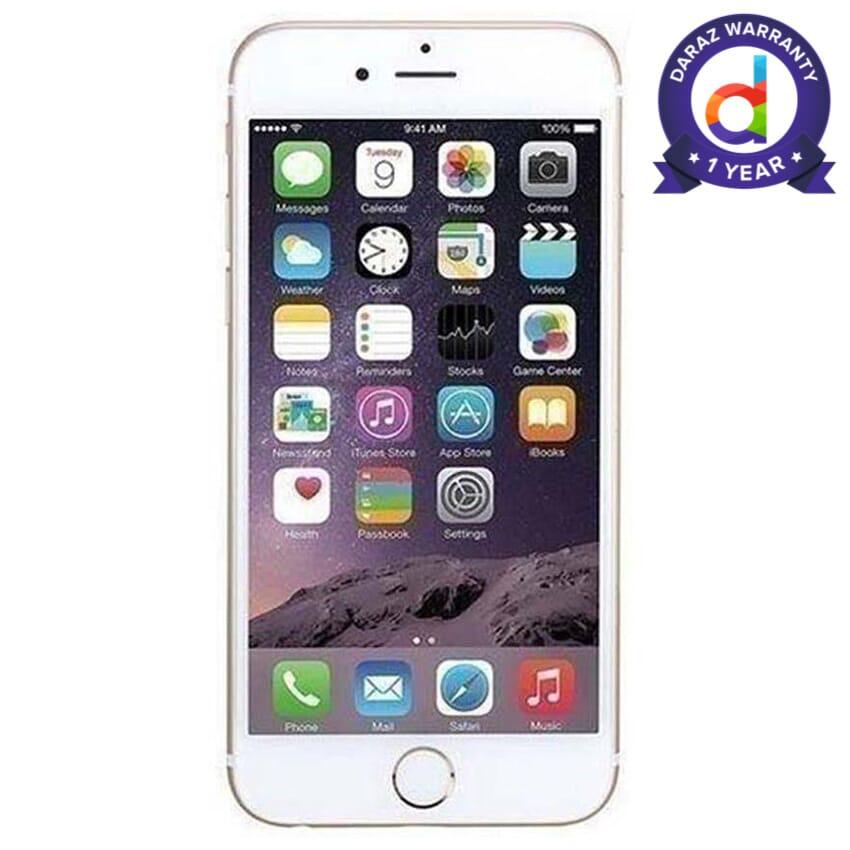 iPhone 6 - 1GB RAM - 32GB ROM - Gold