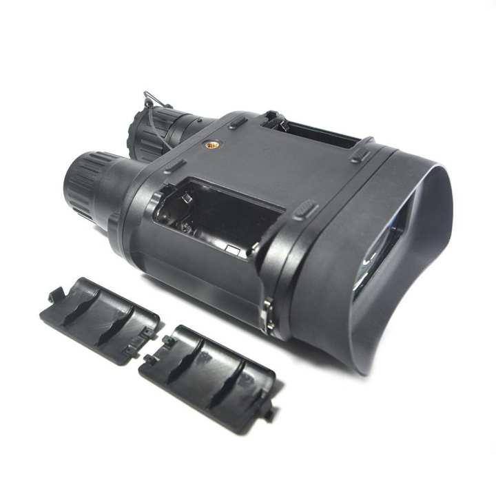 BESTGUARDER NV-800 7x31 Digital Night Vision Binocular 400m Wide Dynamic Range Takes 720p Video