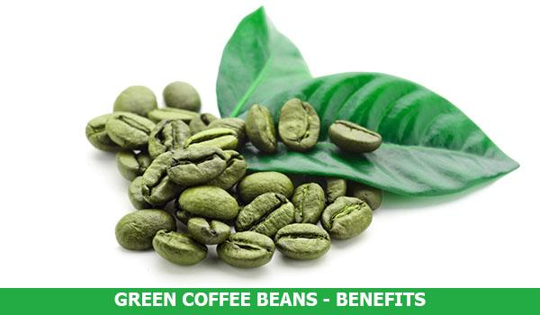 Nutraceuticals 100 Organic Green Coffee Bean Capsules 650mg 100