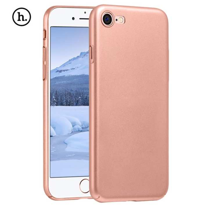 HOCO Close Skin Design Solid Color PC Protective Skin for iPhone 7