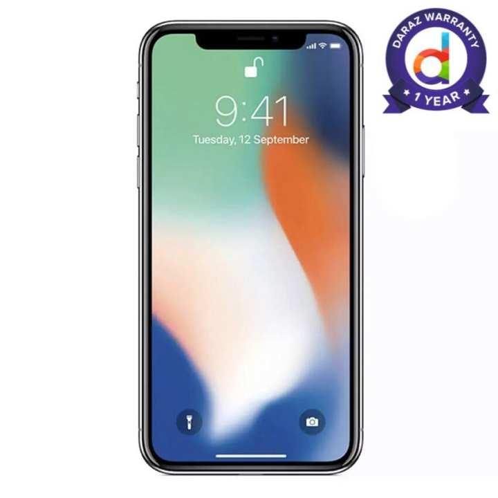 iPhone X - 3GB RAM - 64GB ROM - (iPhone 10)