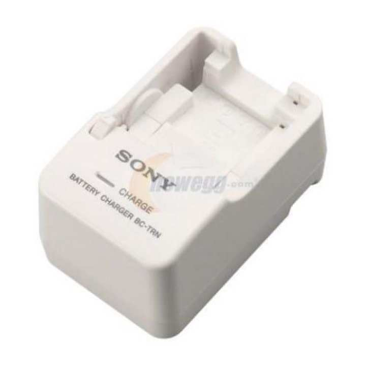 Sony Charger   - White