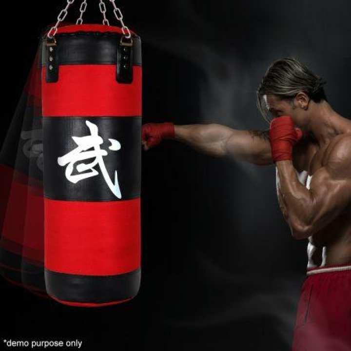 punching bag 4FT 20KG