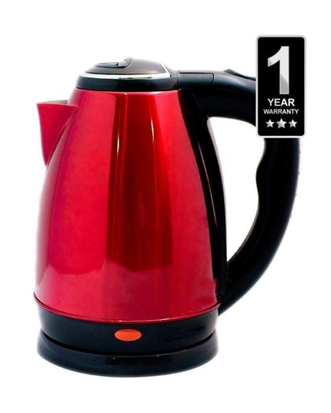Electric Kettle - 1.8litre