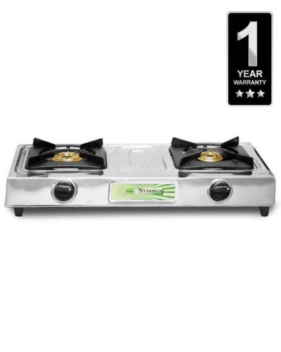 Gas Cooker - 2B-SLENDER