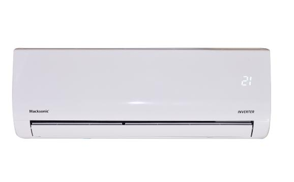 Macksonic 9000BTU Inverter Air Conditioner