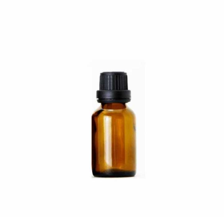 Essential oil bottle amber-15ml *1000pcs