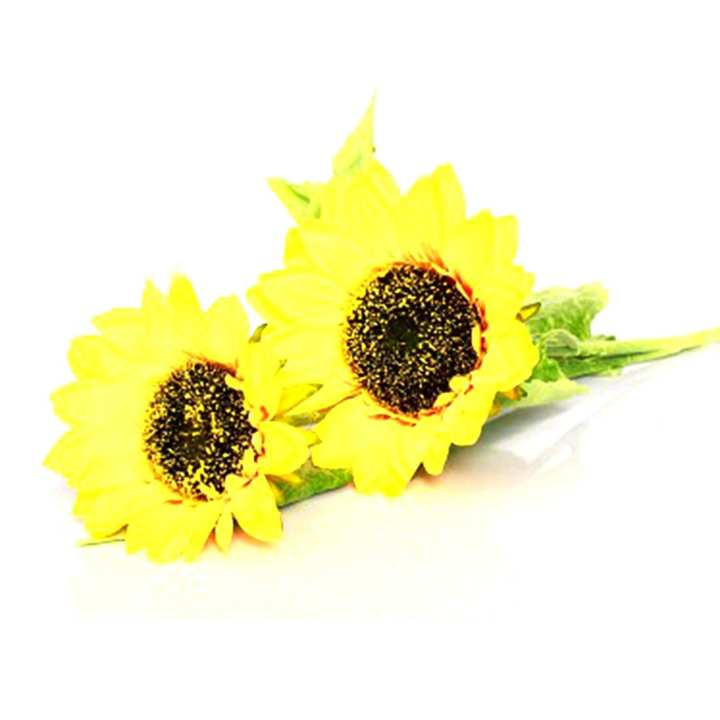 Artificial Sunflower - Yellow