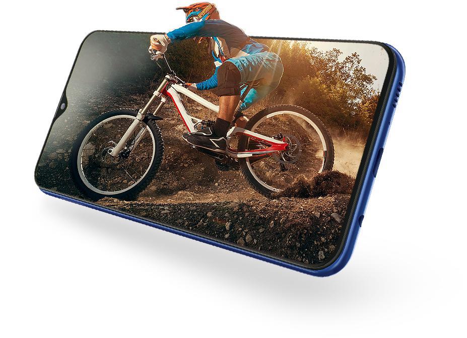 Powerful Processor - Samsung Galaxy M20