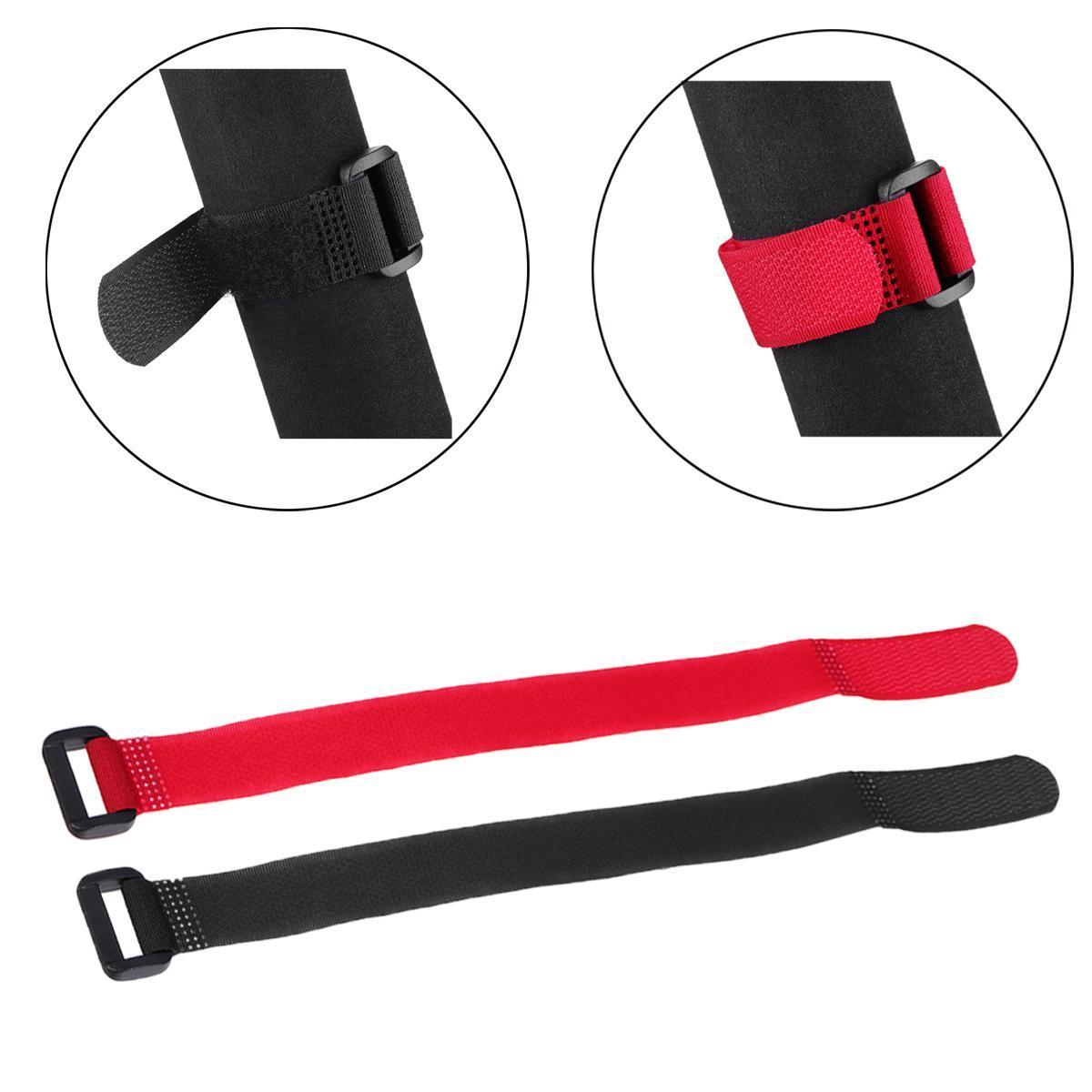 Universal Magic Sticker Strap Adhesive Buckling Band For Xiaomi Scooter  Bicycle Xiaomi M365