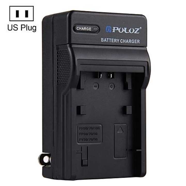 Sony NP-FP50 charger