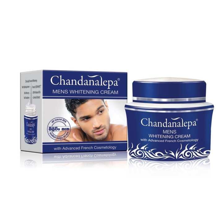 Chandanalepa Whitening Cream (Men)