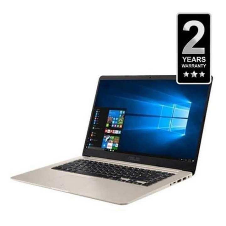 Asus Vivobook S510UN-BQ415T Intel Core i5 1.6 / 3.5GHz (8250U)