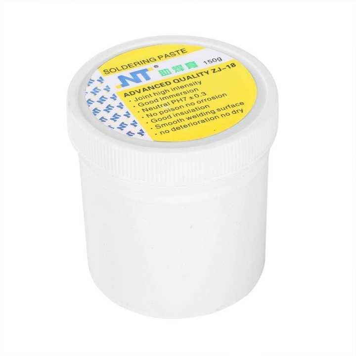 150g Advanced Environmental Rosin Soldering Solder Flux Paste Welding Gel