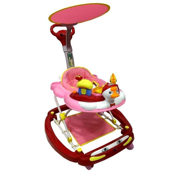 Baby Walkers with Rocker (NT-159)