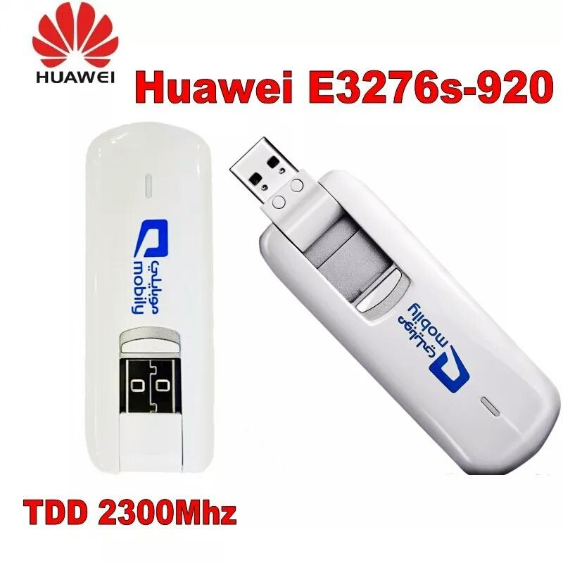 Huawei 3G 4G LTE Modem 150Mbps Fast Download Dongle