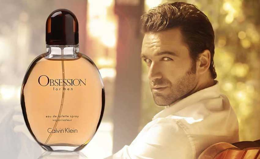 Calvin Klein Obsession for Men eau de toilette 125ml (Original Tester): Buy  Sell Online @ Best Prices in SriLanka | Daraz.lk